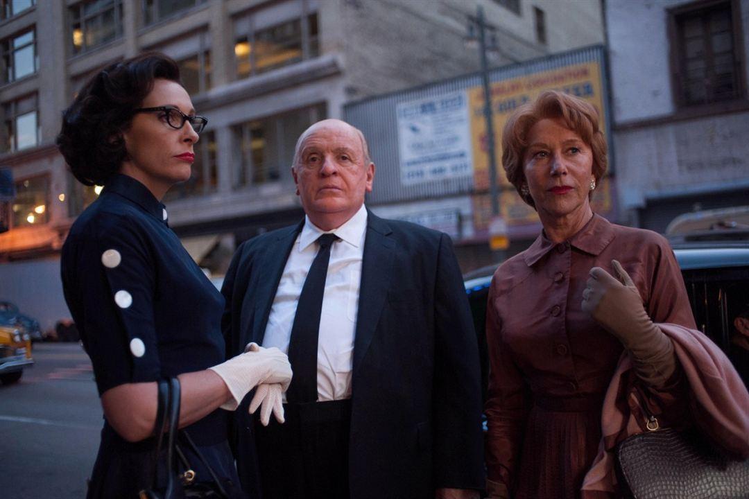 Hitchcock: Helen Mirren, Toni Collette, Anthony Hopkins