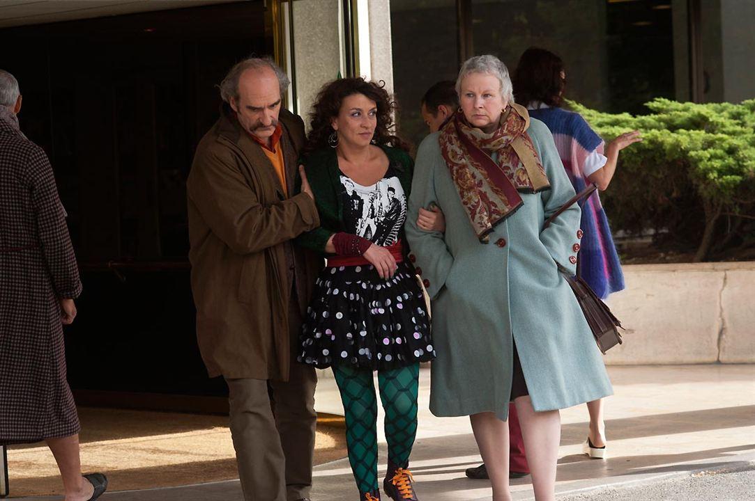 Camille Redouble : Foto Michel Vuillermoz, Noémie Lvovsky, Yolande Moreau