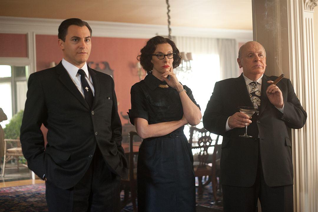 Hitchcock: Michael Stuhlbarg, Toni Collette, Anthony Hopkins