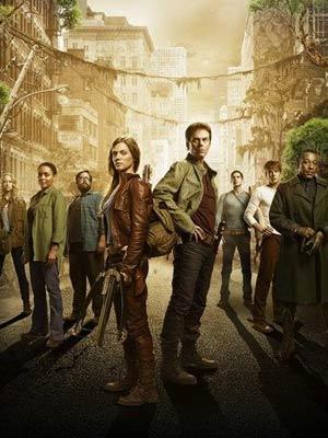 Revolution (2012) : Cartel