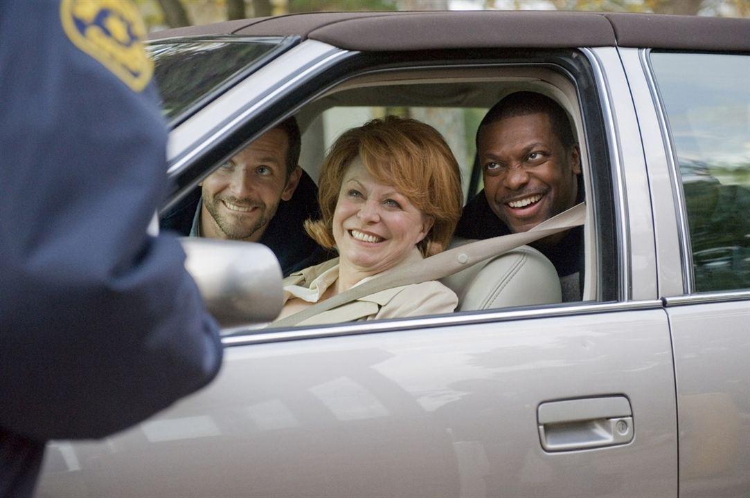 El lado bueno de las cosas (Silver Linings Playbook): Chris Tucker, Bradley Cooper