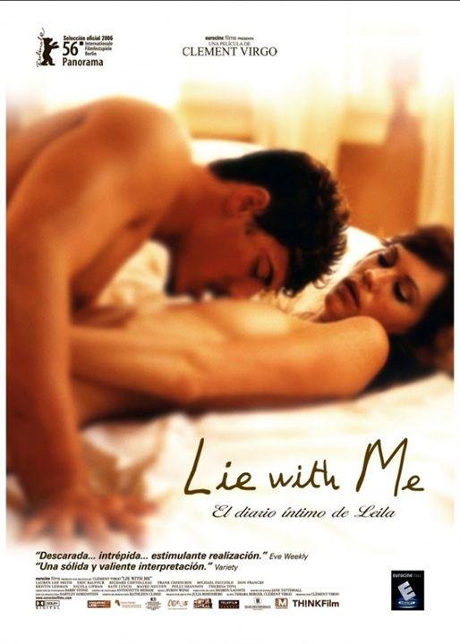 Lie With Me: El diario íntimo de Leila