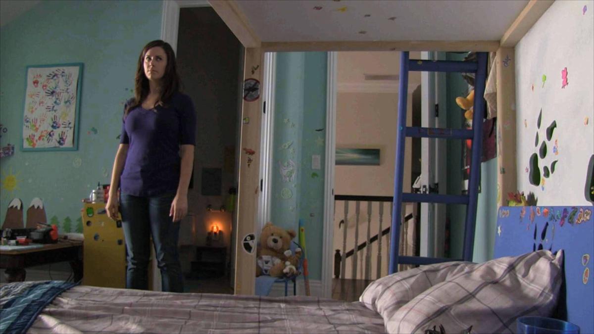 Paranormal Activity 4: Katie Featherston