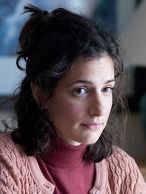 Cartel Zana Marjanovic