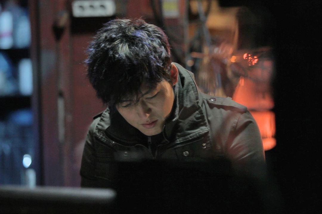 Pieta: Lee Jung-Jin