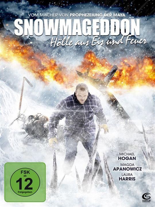 Infierno en la nieve