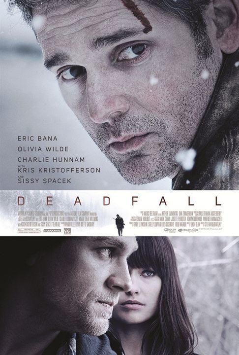 La huida (Deadfall)