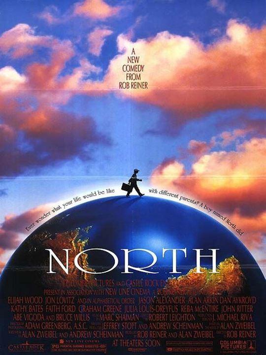 Un muchacho llamado Norte