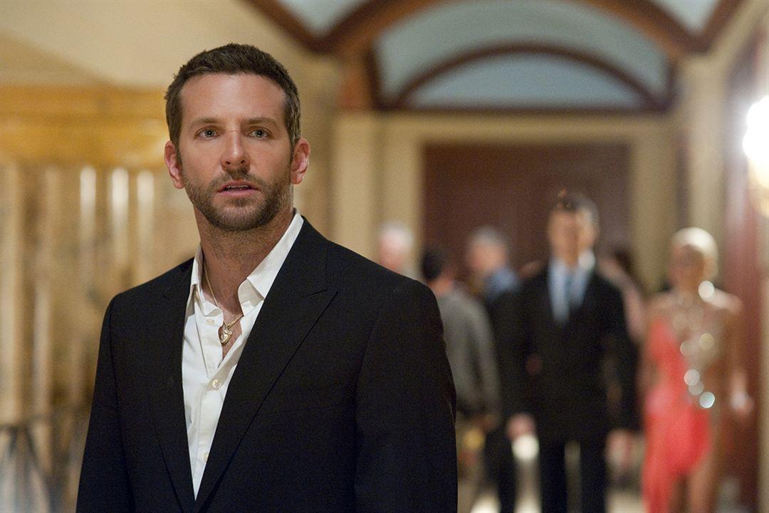 El lado bueno de las cosas (Silver Linings Playbook): Bradley Cooper