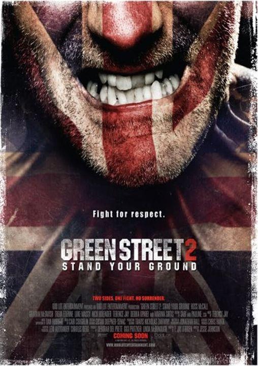 Green Street Hooligans 2