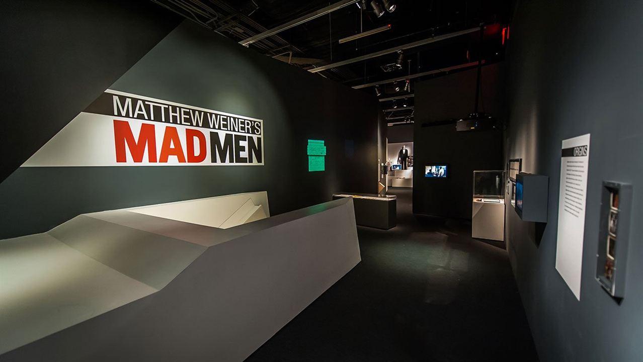 Matthew Weiner's Mad Men
