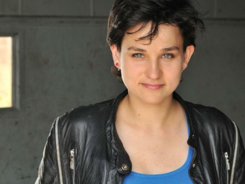 Bex Taylor-Klaus interpretará a Aubrey Jensen