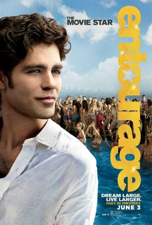 Vincent Chase (Adrian Grenier)