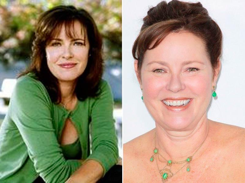 Jane McPherson – Lisa Darr