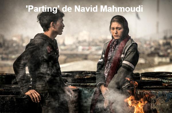 'Parting' de Navid Mahmoudi (Afganistán)