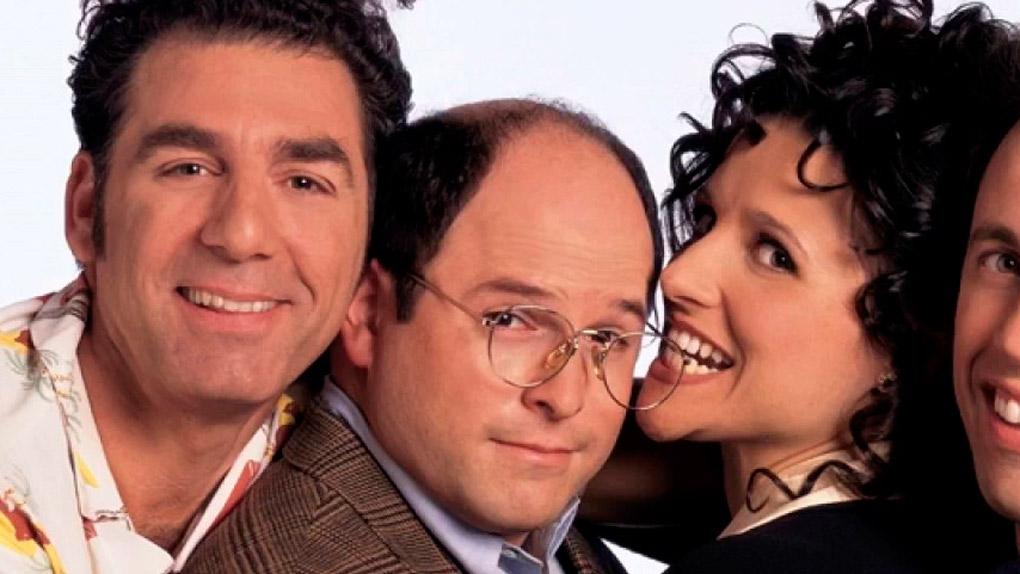 Julia Louis-Dreyfus, Jason Alexander y Michael Richards ('Seinfeld') - 600.000 dólares por episodio