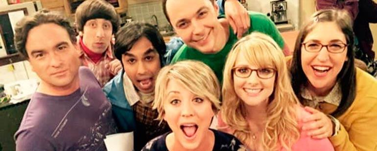 El Resto De Letra De Dulce Gatito The Big Bang Theory 9 Secretos Detrás De Las Cámaras Que Los Actores Revelaron En La Comic Con Sensacine Com