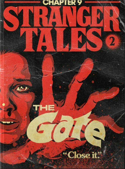 Capítulo 9: 'The Gate'