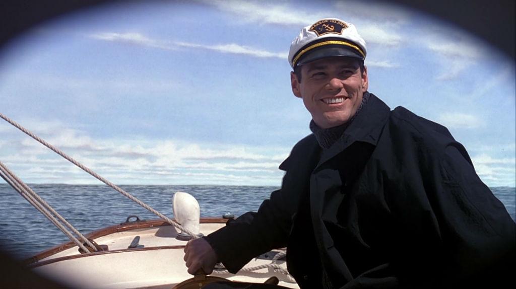'El show de Truman'