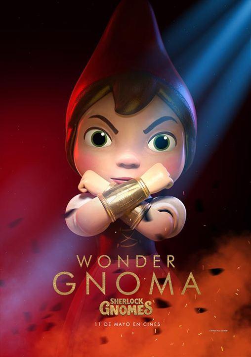 'Wonder Gnoma'