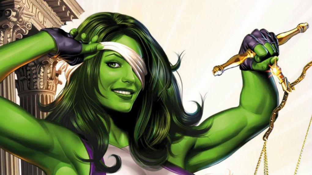 Hulka (Marvel)