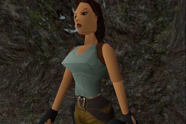 'Tomb Raider' (1996)