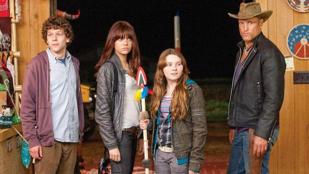 'Zombieland 2'