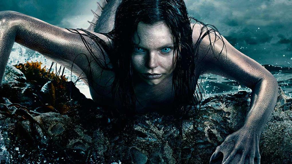 'Siren'