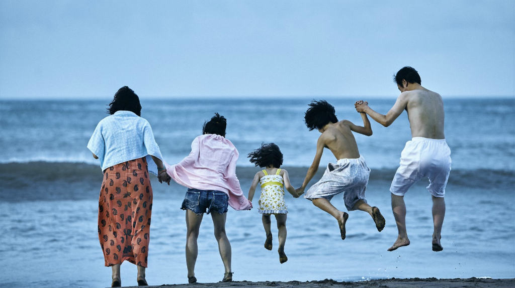 'Un asunto de familia', de Hirokazu Kore-eda