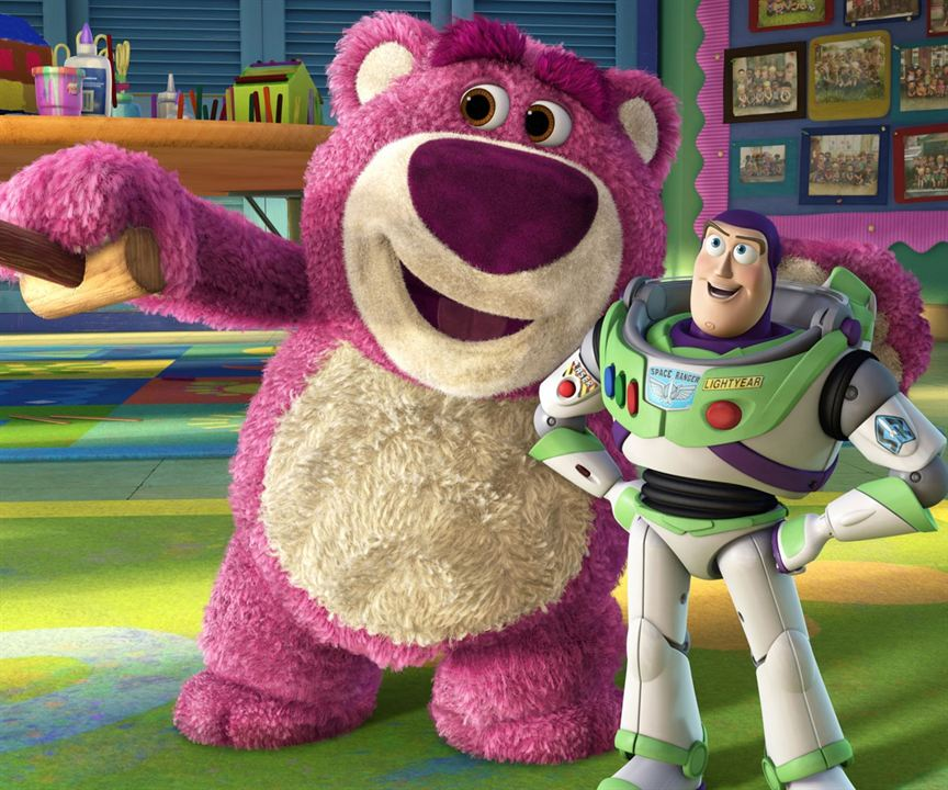 6. 'Toy Story  3'