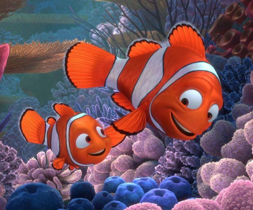 9. 'Buscando a Nemo'