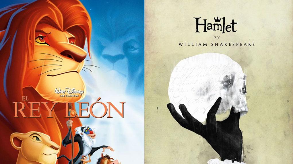 'Hamlet' de William Shakespeare