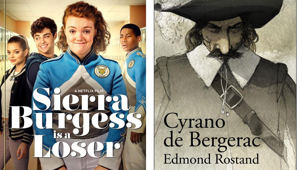 'Cyrano de Bergerac' de Edmond Rostand