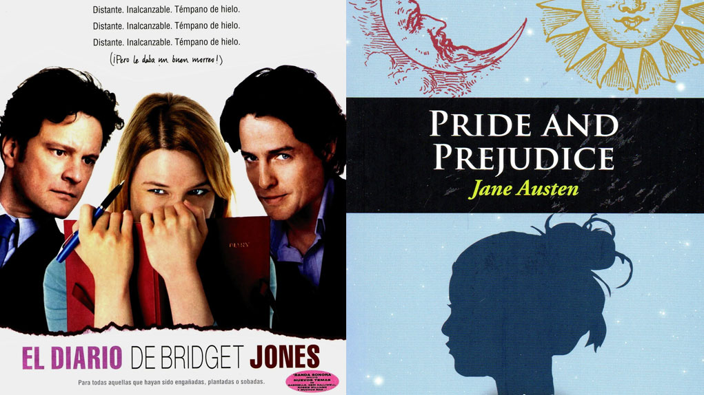 'Orgullo y prejuicidio' de Jane Austen