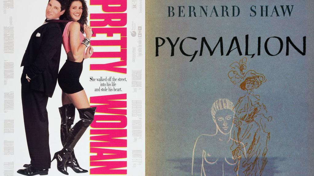 'Pygmalion' de George Bernard Shaw