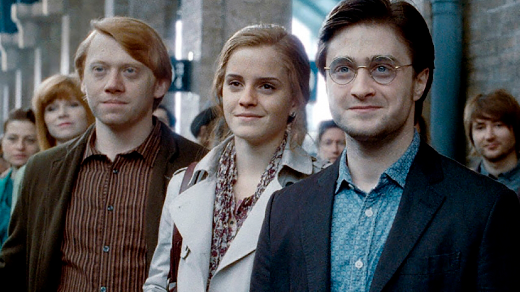¿Cómo acabará la vida de los protagonistas de 'Harry Potter'?