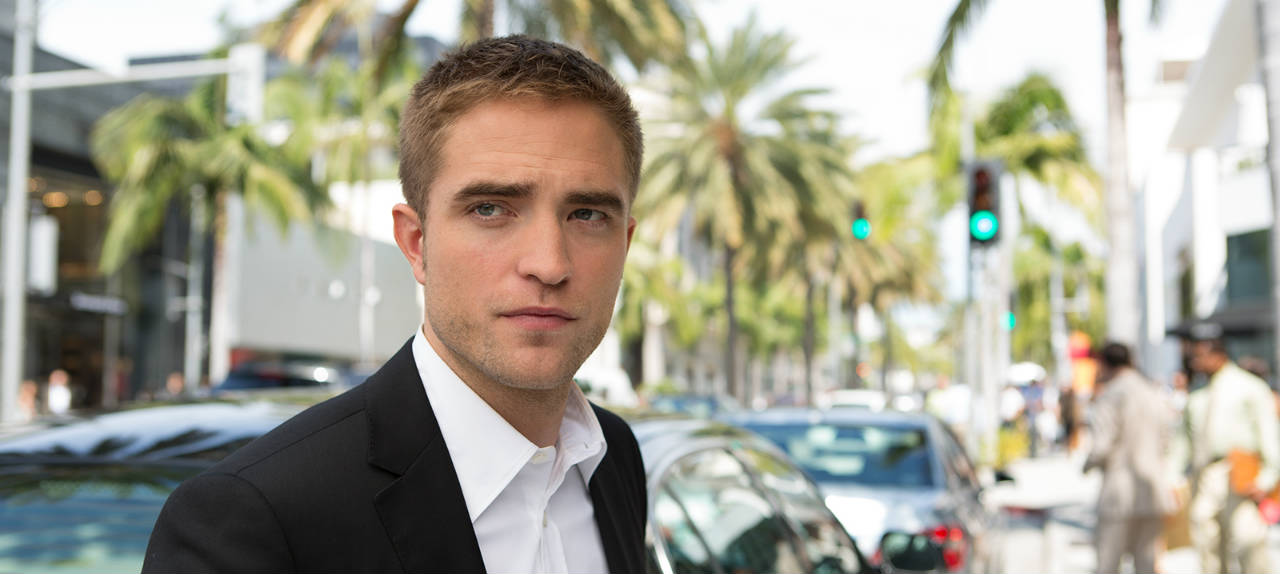 'Maps to the Stars'
