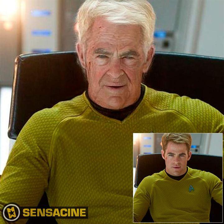 Capitán Kirk