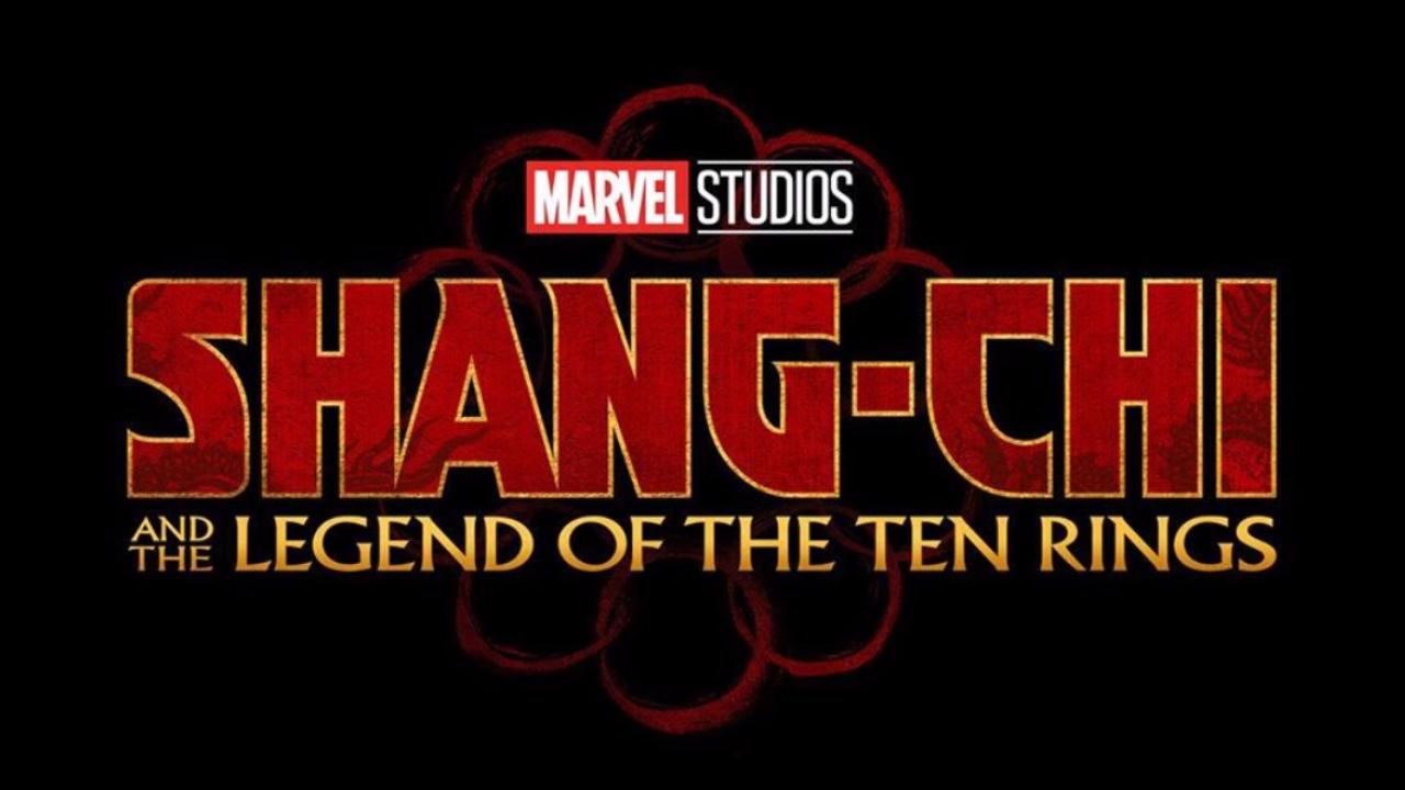Shang-Chi Fecha de estreno 2021 Marvel  UCM