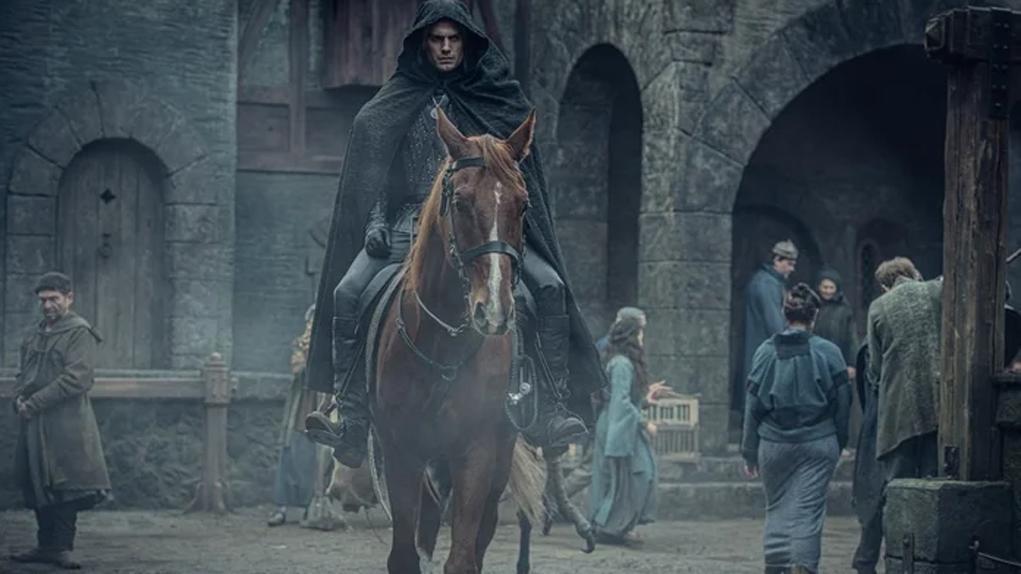 Geralt y Sardinilla - episodio 1