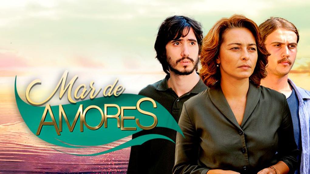 Mar de Amores (Öyle Bir Geçer Zaman ki)