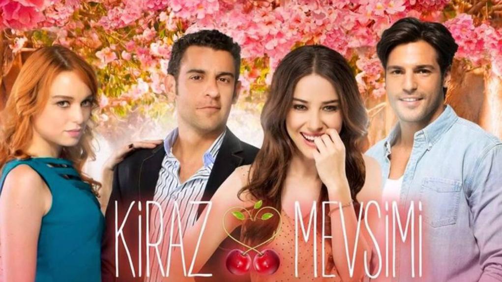 Amar es primavera (Kiraz Mevsimi)