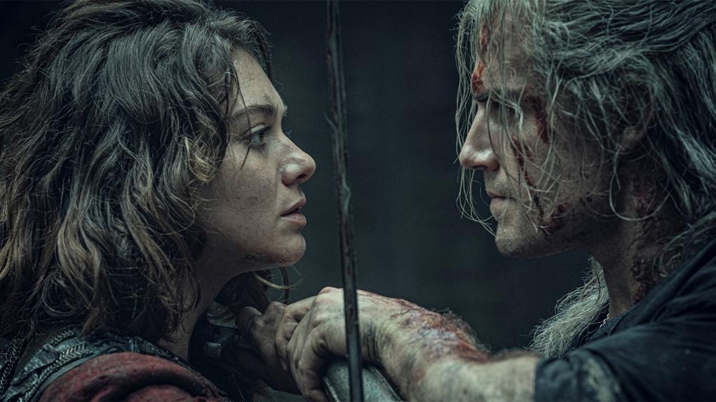 'The Witcher' (Netflix)