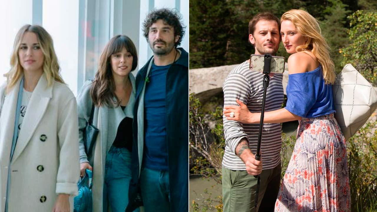 Hasta Que La Boda Nos Separe Se Inspira En Una Famosa Comedia Francesa La Wedding Planner Noticias De Cine Sensacine Com