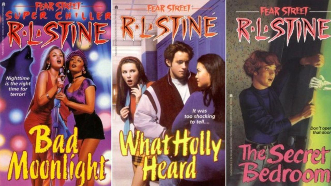 Fear Street': Netflix compra a Disney la trilogía de R.L. Stine - Noticias de cine - SensaCine.com