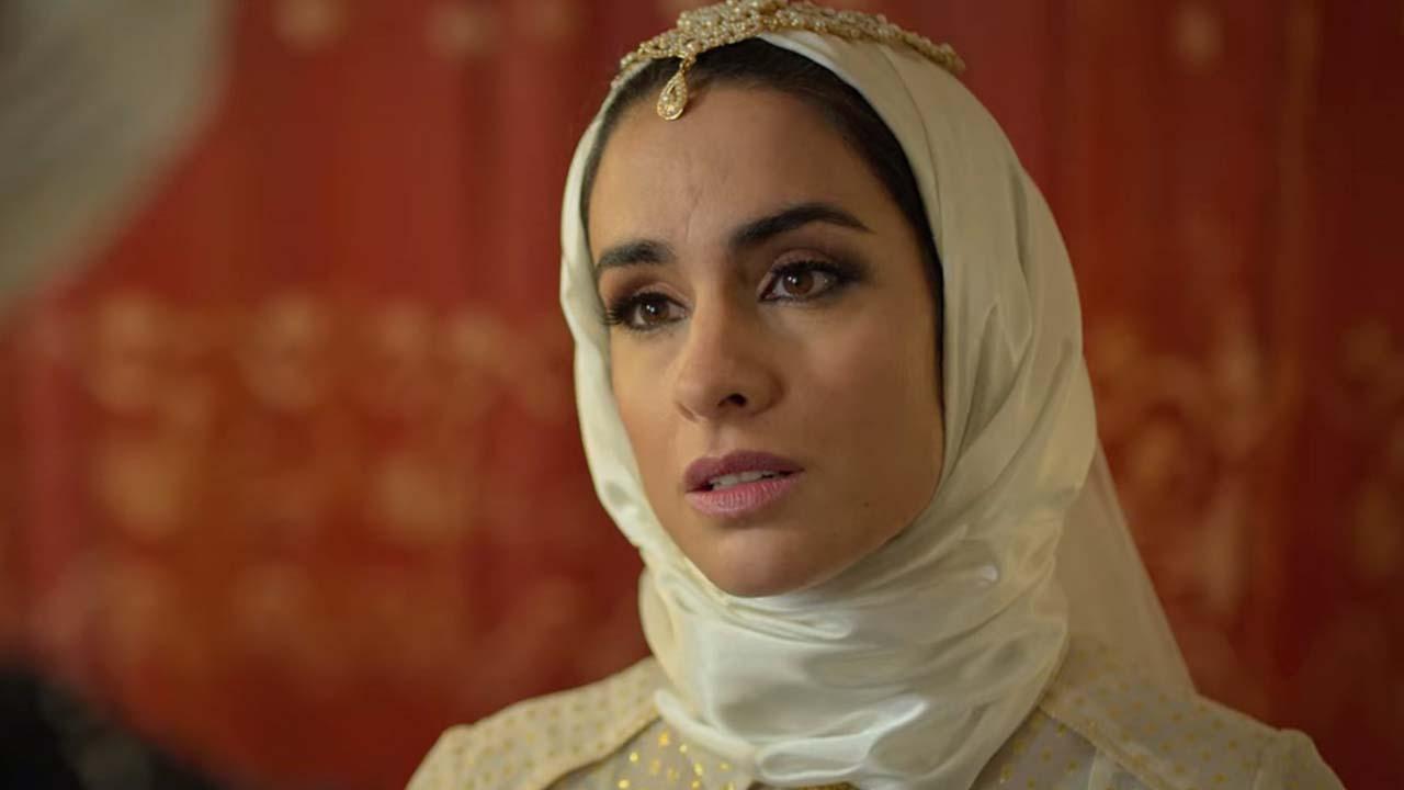Élite: Historias Breves' presenta a la hermana desconocida de Omar y Nadia - Noticias de series - SensaCine.com