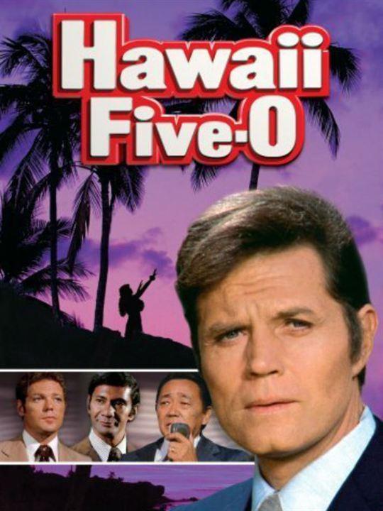 Hawaii Five-O : Cartel