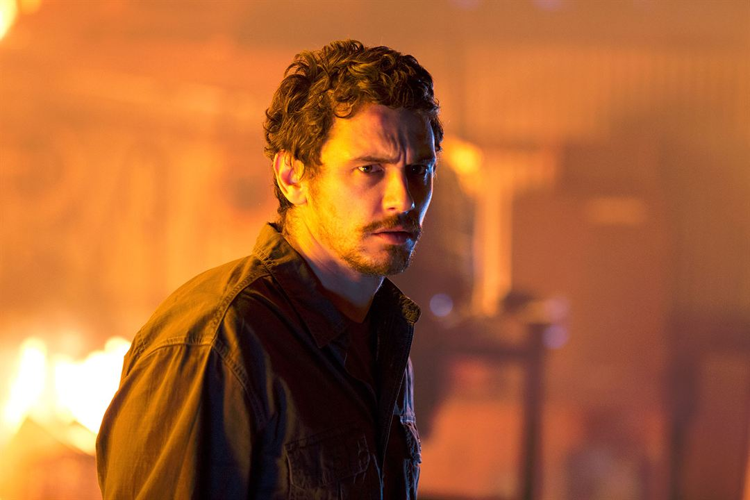El protector (Homefront) : Foto James Franco