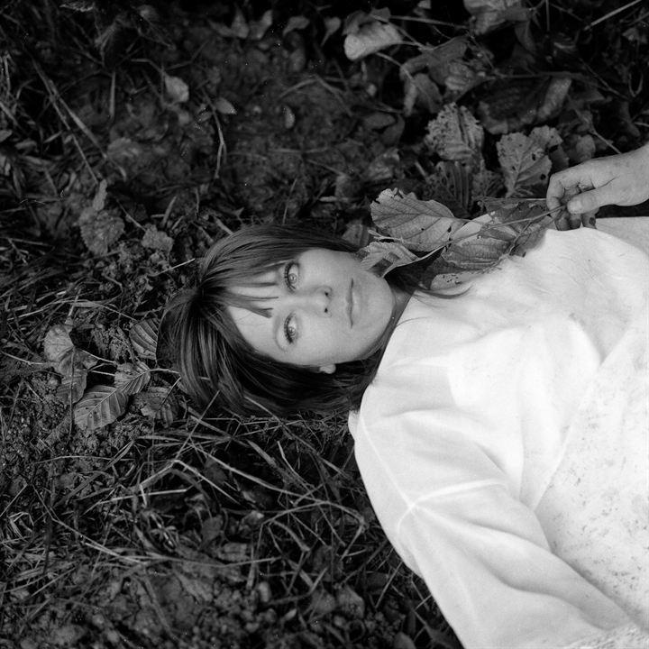 Foto Margarethe von Trotta