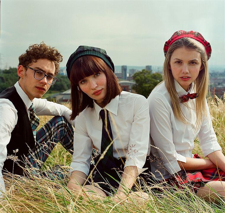God Help The Girl : Foto Emily Browning, Hannah Murray, Olly Alexander